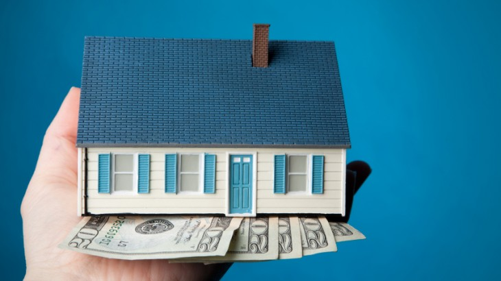 Home Equity Reverse Mortgage